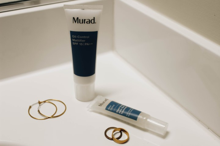 My Murad | Nightly Skincare Routine